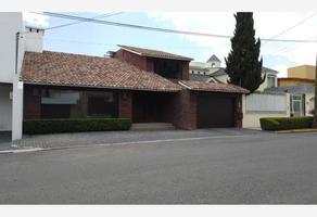 Foto de casa en venta en casa amueblada en venta en club de golf san carlos metepec 1, san carlos, metepec, méxico, 0 No. 01