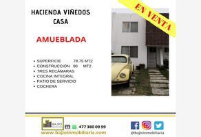 Foto de casa en venta en casa amueblada en venta ., residencial coyoacán, león, guanajuato, 18532948 No. 01