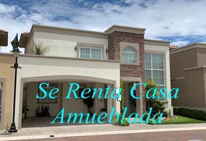 Foto de casa en renta en (casa amueblada) paseo de la asunción 200, san isidro residencial, metepec, méxico, 15861847 No. 01