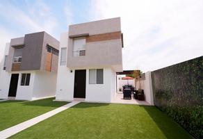 Foto de casa en venta en casa amueblada paseo de los nogales , paseo de los nogales, apodaca, nuevo león, 0 No. 01