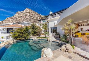 Foto de casa en venta en casa archer pedregal , el pedregal, los cabos, baja california sur, 0 No. 01