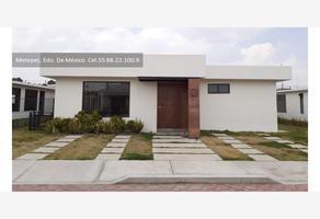 Foto de casa en venta en casa blanca 00, casa blanca, metepec, méxico, 0 No. 01