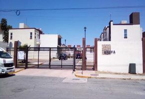 Foto de casa en venta en casa blanca manzana 20 lt. 9 viv. 4b s/n huehuetoca , ciudad integral huehuetoca, huehuetoca, méxico, 20122693 No. 01