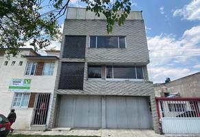 Foto de casa en renta en  , casa blanca, metepec, méxico, 0 No. 01