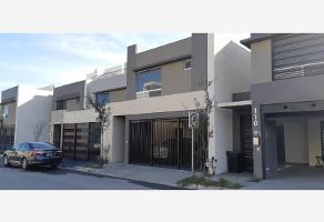 Foto de casa en venta en casa blanca norte , casa blanca, san nicolás de los garza, nuevo león, 0 No. 01