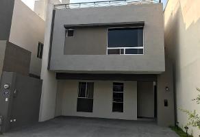 Foto de casa en venta en  , casa blanca, san nicolás de los garza, nuevo león, 0 No. 01