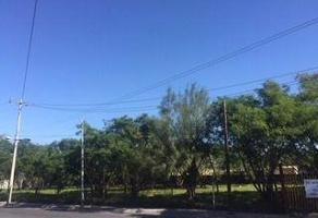 Foto de terreno habitacional en renta en  , casa blanca, san nicolás de los garza, nuevo león, 7731572 No. 01