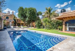 Foto de casa en venta en casa bugambilias , villa de los frailes, san miguel de allende, guanajuato, 0 No. 01