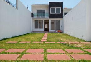 Foto de casa en venta en casa de 4 recamaras con amplio jardin , gabriel tepepa, cuautla, morelos, 0 No. 01