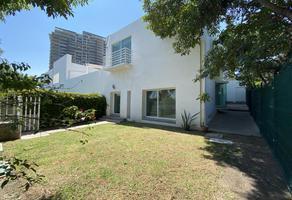 Foto de casa en renta en casa de piedra 104, club campestre, león, guanajuato, 17067138 No. 01
