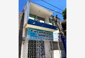 Foto de casa en venta en casa duplex con local en planta baja en avenida 20 de noviembre en reforma 1, reforma, veracruz, veracruz de ignacio de la llave, 0 No. 01