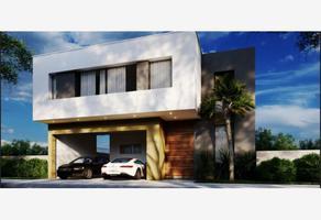 Foto de casa en venta en casa en pre-venta en amorada 1, privada los franciscanos, santiago, nuevo león, 19271101 No. 01