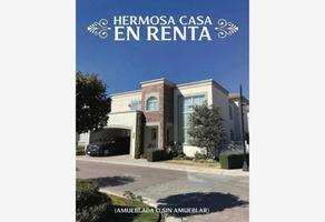 Foto de casa en renta en casa en renta con terreno excedente en portofino metepec 1, bellavista, metepec, méxico, 0 No. 01