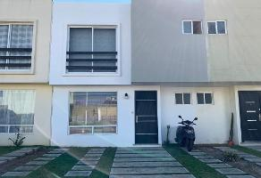 Foto de casa en renta en casa en renta de 3 recámaras en residencial punta agaves , san juan cuautlancingo centro, cuautlancingo, puebla, 0 No. 01
