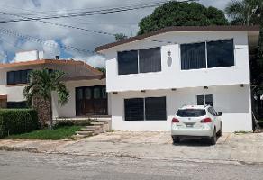 Foto de casa en renta en casa en renta rid4683 , campestre, mérida, yucatán, 0 No. 01