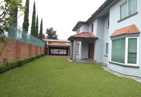 Foto de casa en venta en casa en venta camino real a cholula cerca universidad madero y zavaleta , camino real a cholula, puebla, puebla, 13605194 No. 01