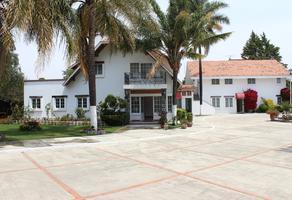 Foto de casa en venta en casa en venta chipilo, 7, 236 m2 de terreno, chipilo, puebla . , chipilo de francisco javier mina, san gregorio atzompa, puebla, 0 No. 01