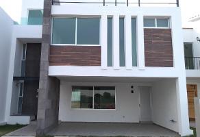 Foto de casa en venta en casa en venta con roof garden por recta cholula y periferico zona udlap . , cholula, san pedro cholula, puebla, 0 No. 01
