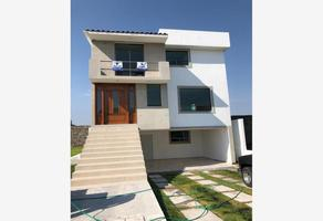 Foto de casa en venta en casa en venta en condado del valle metepec 1, valle del cristal, metepec, méxico, 18293018 No. 01