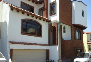 Foto de casa en renta en casa en venta en fraccionamiento villas del sol metepec estado de méx , san lorenzo coacalco, metepec, méxico, 0 No. 01