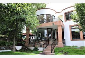 Foto de casa en venta en casa en venta en hacienda barbabosa en zinacantepec 1, paraje la puerta de barbabosa, zinacantepec, méxico, 0 No. 01