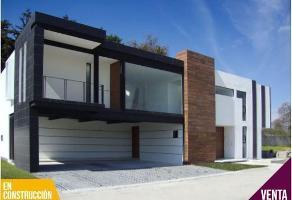 Foto de casa en venta en casa en venta en hacienda san antonio, metepec , metepec centro, metepec, méxico, 0 No. 01