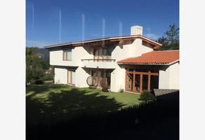 Foto de casa en venta en casa en venta en hacienda san martín ocoyoacac 1, ex-hacienda jajalpa, ocoyoacac, méxico, 0 No. 01
