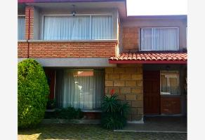 Foto de casa en venta en casa en venta en la gavia metepec 1, llano grande, metepec, méxico, 11895987 No. 01
