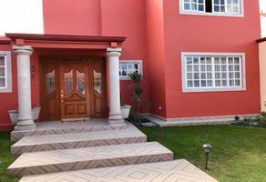 Foto de casa en venta en casa en venta en la virgen metepec 1, la virgen, metepec, méxico, 17666137 No. 01