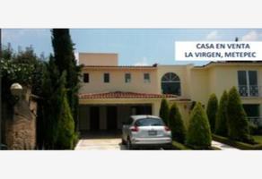 Foto de casa en venta en casa en venta en la virgen metepec 1, la virgen, metepec, méxico, 0 No. 01