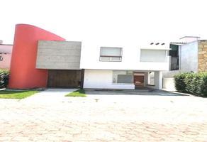 Foto de casa en venta en casa en venta en metepec, residencial san jose , metepec centro, metepec, méxico, 0 No. 01