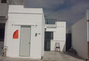 Foto de casa en venta en casa en venta en privadas de lincoln, garcia n.l. , mirador de garcia, garcía, nuevo león, 20075516 No. 01