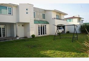 Foto de casa en venta en casa en venta en real de metepec 1, san miguel, metepec, méxico, 11126917 No. 01
