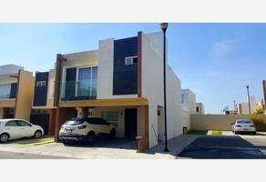 Foto de casa en venta en casa en venta en residencial paseo arboleda toluca aeropuerto 1, paseos santín, toluca, méxico, 12151037 No. 01