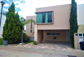 Foto de casa en venta en casa en venta en residencial san pedro, momoxpan, explanada, puebla. . , ampliación momoxpan, san pedro cholula, puebla, 21187015 No. 01