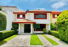 Foto de casa en venta en casa en venta en residencial torrecillas -- , residencial torrecillas, san pedro cholula, puebla, 0 No. 01