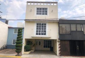 Foto de casa en venta en casa en venta frente al colegio argos metepec 1, san francisco coaxusco, metepec, méxico, 0 No. 01