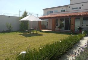 Foto de casa en venta en casa en venta - metepec, atlixco ideal para casa de descanso , metepec, atlixco, puebla, 19352577 No. 01