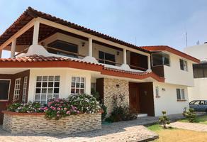 Foto de casa en venta en casa en venta morillotla, cerca de periférico y boulevard atlixco , santo niño, san andrés cholula, puebla, 12051889 No. 01