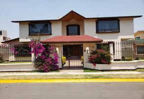 Foto de casa en venta en casa en venta paseo santa ana en paseo la asunción metepec 1, campestre metepec, metepec, méxico, 21549468 No. 01