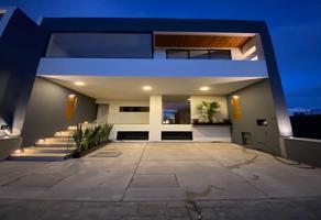 Foto de casa en venta en casa en venta residencial lucendi acabados de lujo . , san diego los sauces, cuautlancingo, puebla, 16000988 No. 01