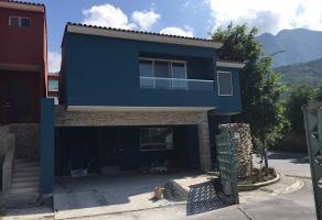 Foto de casa en venta en casa en venta rid146 , canterías 1 sector, monterrey, nuevo león, 0 No. 01