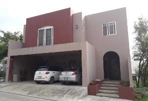 Foto de casa en venta en casa en venta rid221 , antigua hacienda santa anita, monterrey, nuevo león, 0 No. 01