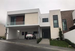 Foto de casa en venta en casa en venta rid229 , el encino, monterrey, nuevo león, 0 No. 01