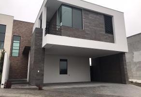 Foto de casa en venta en casa en venta rid234 , el encino, monterrey, nuevo león, 0 No. 01