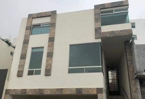 Foto de casa en venta en casa en venta rid4909 , colinas de valle verde, monterrey, nuevo león, 0 No. 01