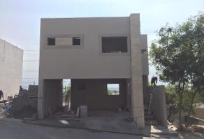 Foto de casa en venta en casa en venta rid4996 , colinas de valle verde, monterrey, nuevo león, 0 No. 01