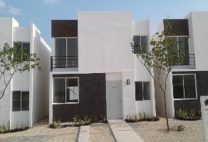 Foto de casa en venta en casa en venta rid5934 , santa maría, conkal, yucatán, 0 No. 01