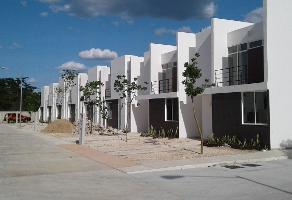 Foto de casa en venta en casa en venta rid5945 , santa maría, conkal, yucatán, 0 No. 01