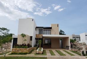 Foto de casa en venta en casa en venta rid6203 , sitpach, mérida, yucatán, 0 No. 01